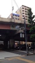神田駅から徒歩8分程