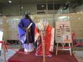 奈良時代の衣装