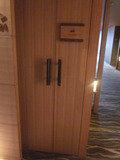 エレベーターホールの扉