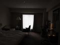 部屋の全体の様子