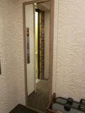 エレベーターホール前
