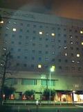 夜のチサン浜松町