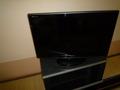 大画面のテレビ