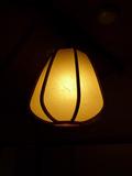 和風の照明道具