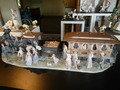 開催中の陶器展示