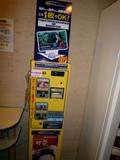 国際電話お専用カード販売機