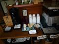 紅茶とミルクティー