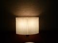 光を調整できる照明