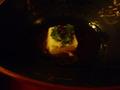 豆腐の前菜