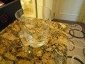 水割り用のグラス