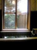 すてきな室内風呂