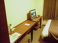 出張で泊ったホテル