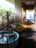 大浴場「清流の湯」