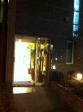 新館(1)入口