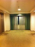 一般フロアーのエレベーターホール