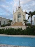 沖縄気分を味わえるホテル