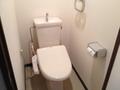 浴室とトイレが独立