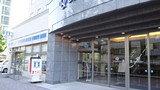 ホテル入り口(1)