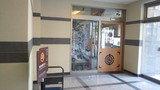 ホテル入り口(4)