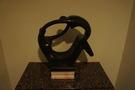 廊下の彫刻1