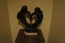 廊下の彫刻2