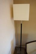 部屋の電灯
