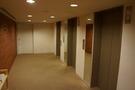 9階のエレベーター