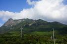 モッチョム岳1