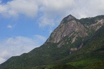 モッチョム岳2