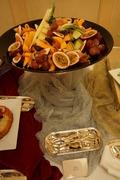 パーティ用の夕食22