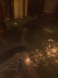 最上階の温泉5