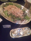 宴会用の食事1