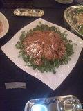 宴会用の食事2