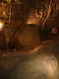 地下の風呂8