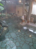 1階の風呂(朝)3