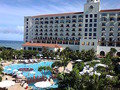 沖縄ラグジュアリーなホテル