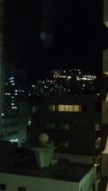 長崎の夜景が素晴らしいです