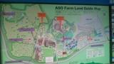 ファームヴィレッジガイドマップ