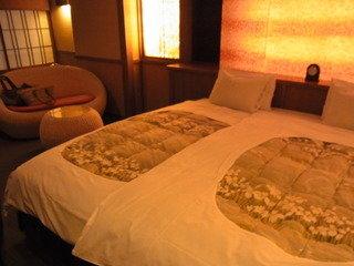 デザイン性の高いモダンなお部屋でかなり快適。