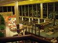 夜のグランカフェ