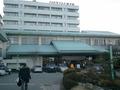 伊香保グランドホテル外観