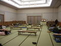 休憩和室(マンガ部屋)