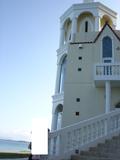 海辺のチャペル