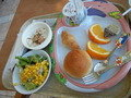 朝食バイキング・子供