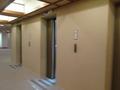 瑞泉楼エレベーターホール