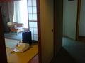 なかなか広い部屋