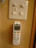 エアコンと電気
