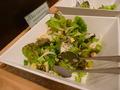 えびとアボカドのサラダ