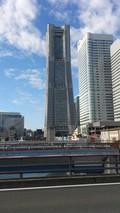 横浜で一番高い建物