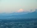 2日目、絶景の富士山